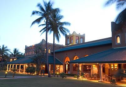 Praia de Wimbi. Pemba. Cabo Delgado. Foto: Pemba Beach Hotel