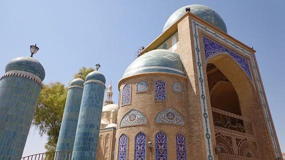 Iraque, a antiga Mesopotâmia