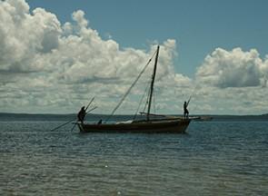Pescadores de Pemba