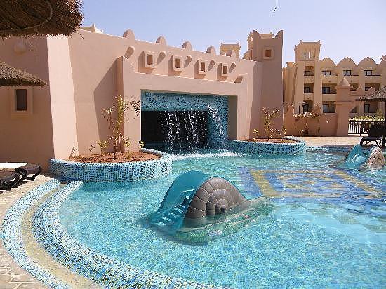 3 - Hotel Riu Touareg, Boa Vista, Cabo Verde