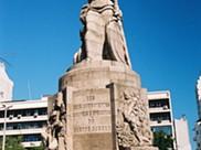 Monumentos e património de Maputo