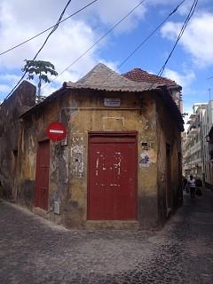 Povoação - Santo Antão