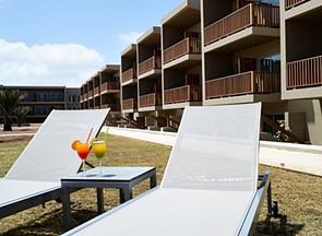 Salinas Sea Hotel