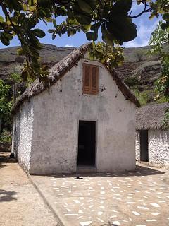 Tabuga, Porto Novo - Santo Antão