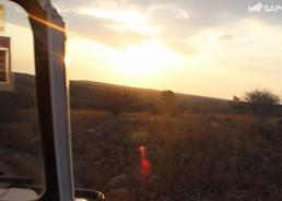 Kapembawé: O Safari