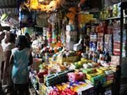 Mercados de Maputo