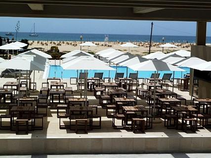 Bar | Salinas Sea