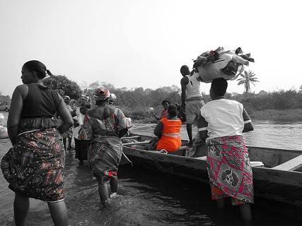Togo, no olhar de Rui Daniel Silva