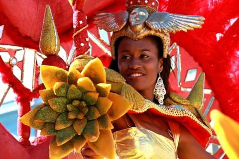 Carnaval do Mindelo