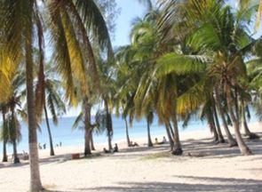 As praias da Pérola do Índico que deve conhecer