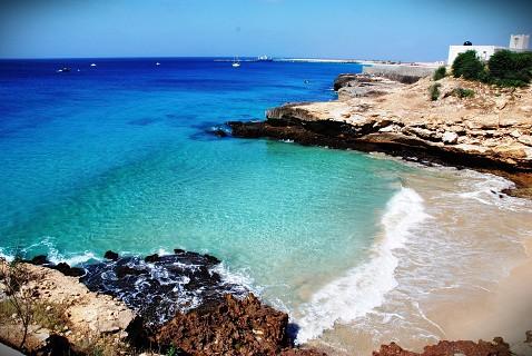 Resort Stella Maris | Ilha do Maio