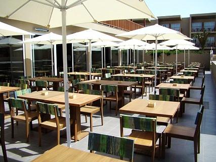 Bar & Restaurante | Salinas Sea