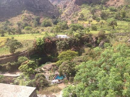 Passagem, Paúl - Santo Antão