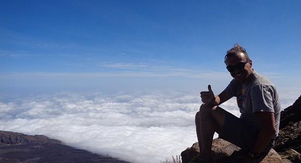 Viagens Soltas: Uma boleia surreal na ilha do Fogo