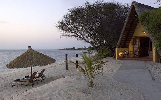 Ilha de Bazaruto. Arquipélago de Bazaruto. Inhambane. Foto: Pestana Bazaruto Lodge