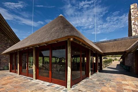 Bar do Pululukwa Resort