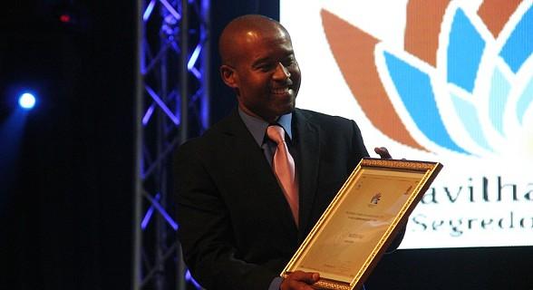 Gala 7 Maravilhas de Cabo Verde