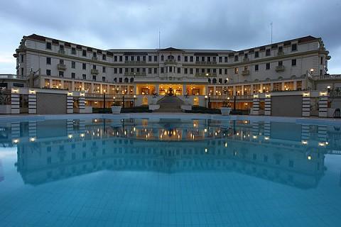 Maputo. Foto: Polana Serena Hotel
