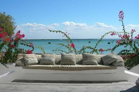 Ilha do Ibo. Arquipélago das Quirimbas. Cabo Delgado. Foto: Ibo Island Lodge