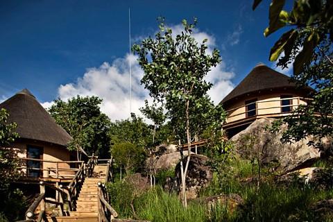 Aldeamento Pululukwa Resort