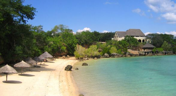 Metuge. Pemba. Parque Nacional das Quirimbas. Cabo Delgado. Foto: Londo Lodge