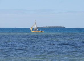 Viagens Soltas: Tonga, um país bastante lento e pacato