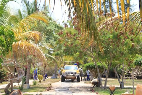 Villas do Índico Eco-Resort and Spa