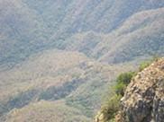 Paisagens e natureza de Angola