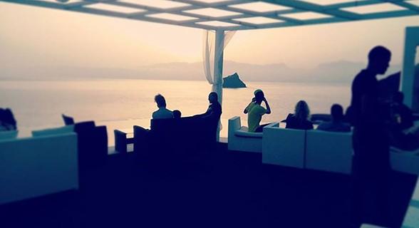 Martini Sunset | Fotos cedidas