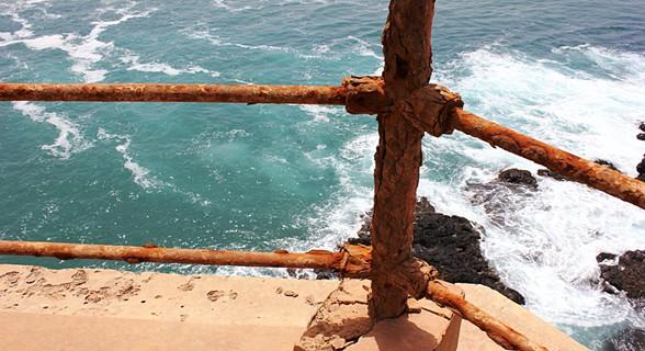 As últimas obras aconteceram ainda em 1996, um apoio da cooperação francesa presente no arquipélago