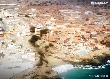 Este resort fica situado a cinco minutos da Vila do Porto Inglês.