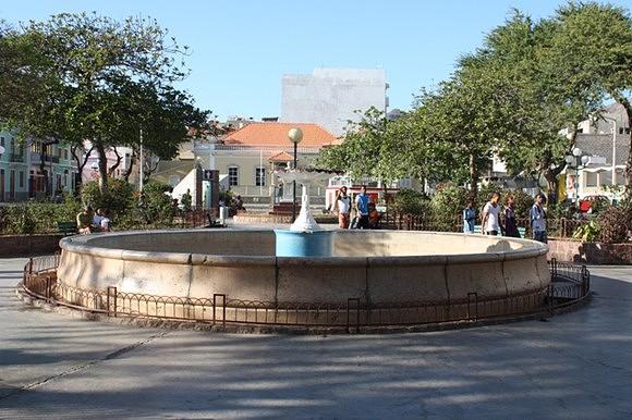 Praça Nova