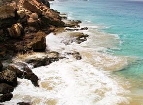 Stella Maris Beach Resort no Maio