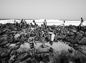 """""""Arquipélago"""" de João Ferreira"""