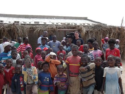Namibe, Welwitchia e Soba Tchicutene