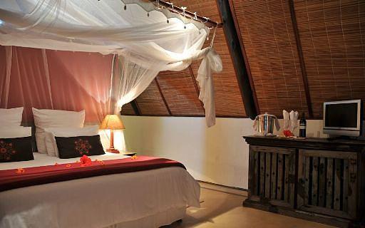 Pestana Bazaruto Lodge