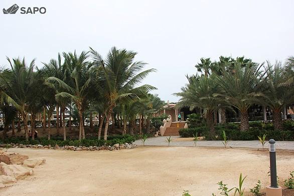 Riu Palace Cabo Verde