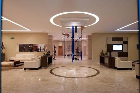 Maputo. Foto: Afrin Hotel