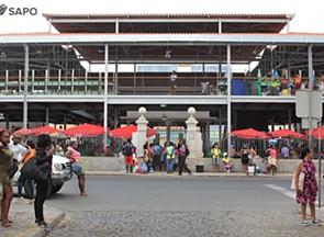 Mercado da Praia com cara nova