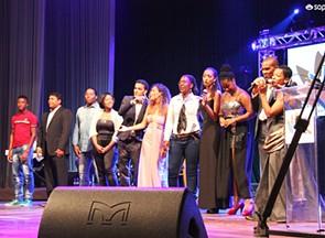 Gala 7 Maravilhas