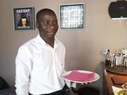 Restaurante Figaro