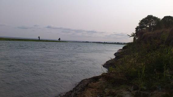 Icolo e Bengo, Kaxicane