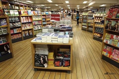 Livraria Flutuante Logos Hope tem cerca de 5 000 exemplares