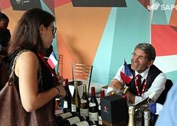 Angola Wine Festival