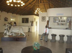 Kambumbe Lodge