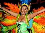 Carnaval de Cabo Verde