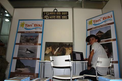 Feira do Turismo - 2ª edição