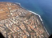 Vista Aérea da Ilha do Fogo