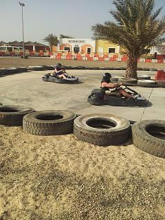 Boa Vista Karting