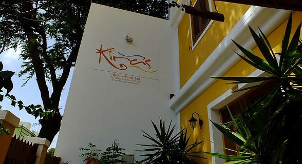 Kira's Boutique Hotel